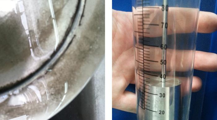 Filtration Kühlwasser in der Kunststofftechnik, Kristallklares Wasser im Umlauf
