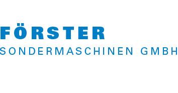 Logo Förster Sondermaschinen GmbH | Referenzkunde Graushaar GmbH | Master Fluid Solutions TRIM Microsol 519