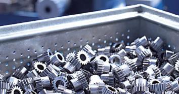Graushaar GmbH | Bauteile hergestellt mit Master Fluid Solutions TRIM E715