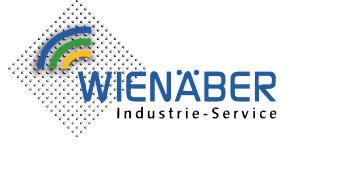 Logo Wienäber Industrie Service GmbH | Referenzkunde Graushaar GmbH | Diedron F4
