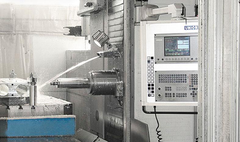 Fräsen und Bohren mit Master Fluid Solutions TRIM Microsol 519