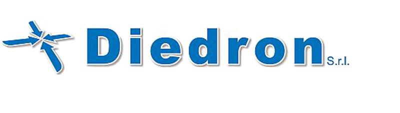 Logo Diedron | Filtertechnik für Kühlschmierstoffe, Schneidöl und Kühlwasser
