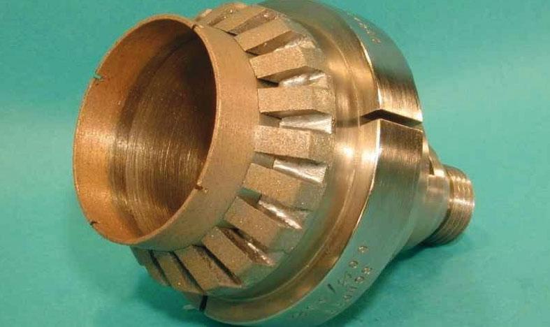 Werkzeug hergestellt mit Master Fluid Solutions TRIM C274