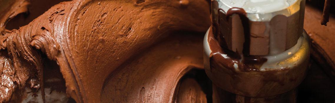 Schokoladenherstellung, Referenzkunde Graushaar GmbH
