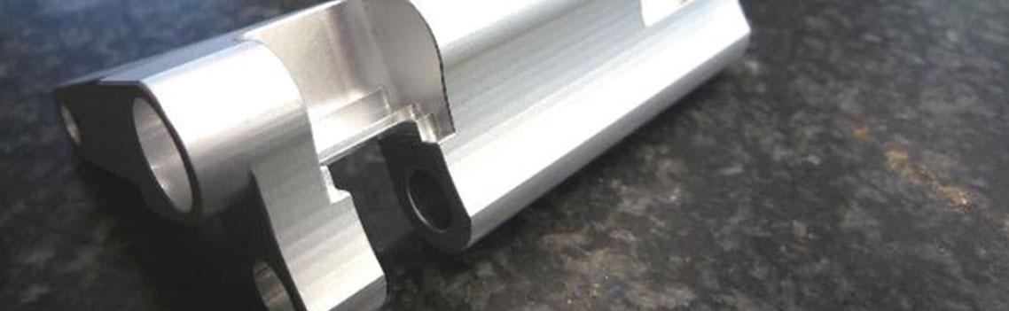 Graushaar GmbH | Bauteil von Referenzkund Peter Merkl Präzisionsteilefertigung