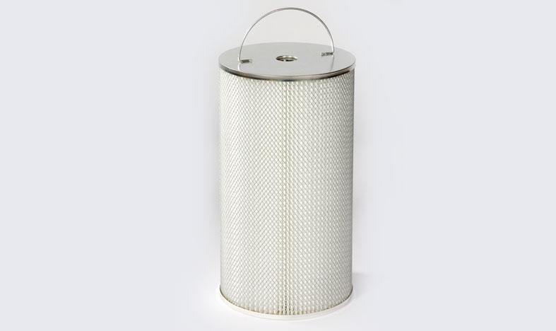 Diedron | Filterkartusche 3µm