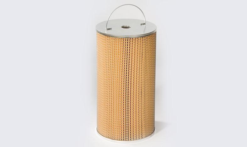 Diedron | Filterkartusche 5µm