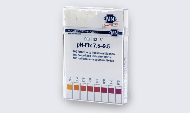 Graushaar GmbH | Zubehör | Messung pH-Wert